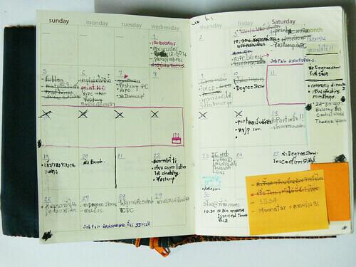 My Life Journal…สมุดบันทึกชีวิต