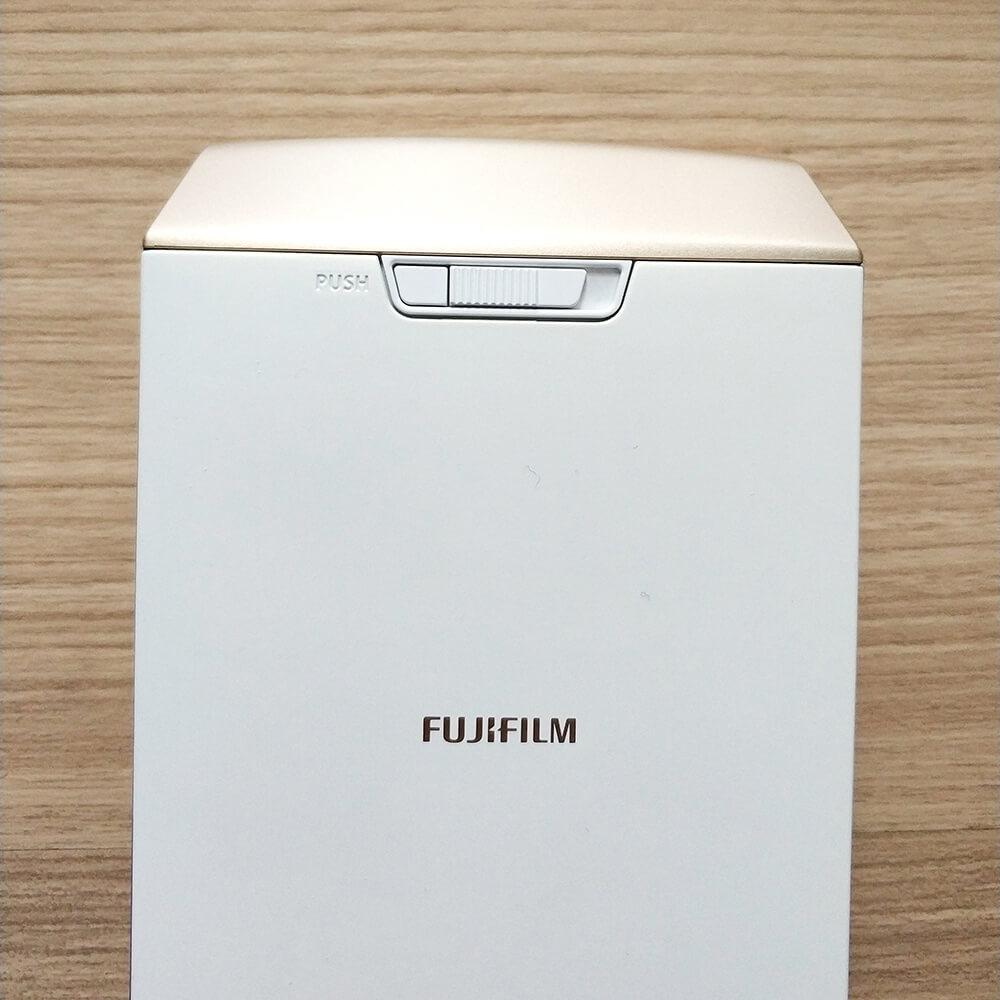 รีวิว Fujiflim Share SP-2 เครื่องพิมพ์รูปโพลาลอยด์