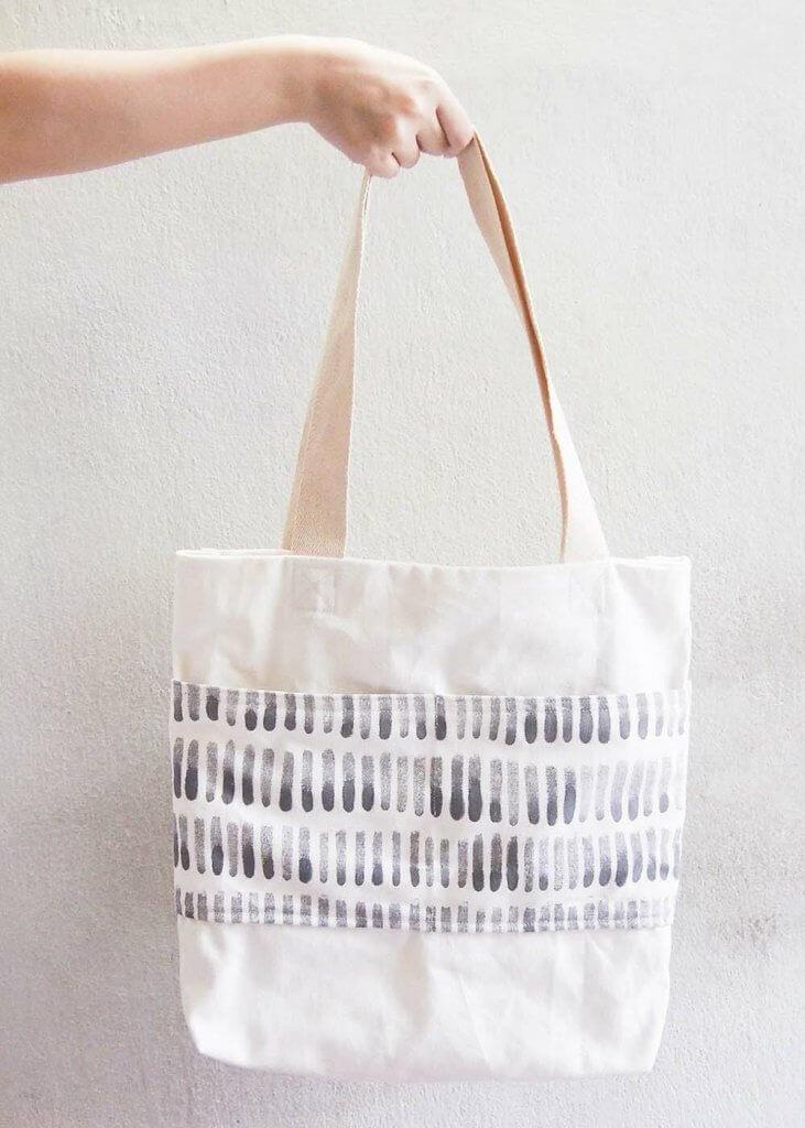 กระเป๋า Tote bag